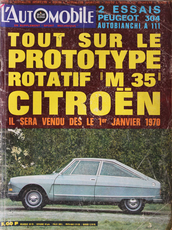 M35 in l'Automobile 283